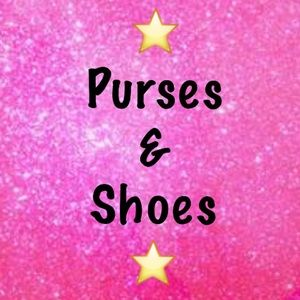👛Purses & Shoes - all brands & sizes 👠